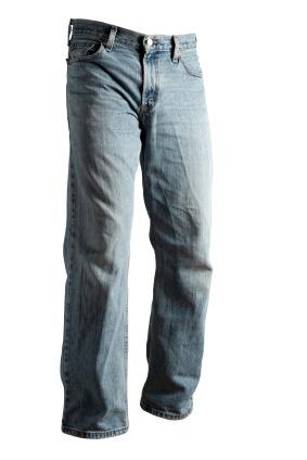 Spodnie męskie Levi's